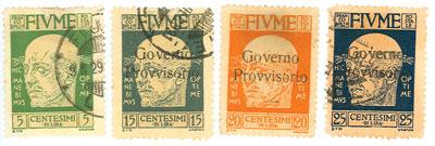 dannunzio-francobollo