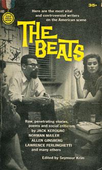 Beat Generation 1944 – 1965 (dalla mia collezione)