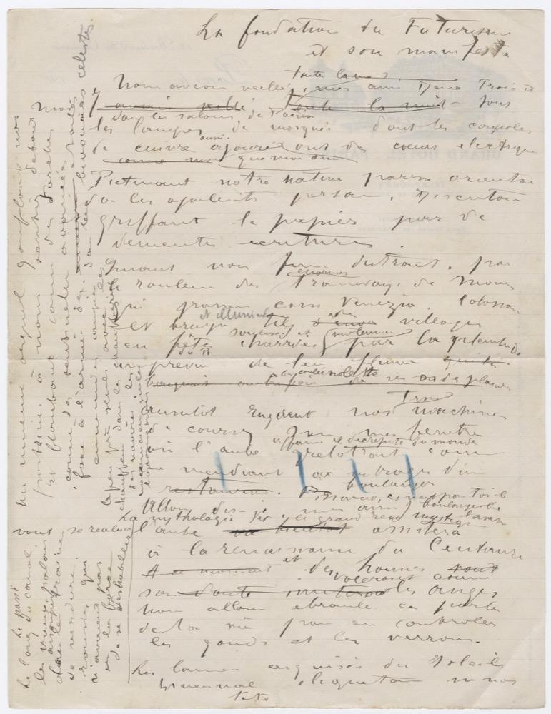 marinetti-manifesto-futurismo-autografo