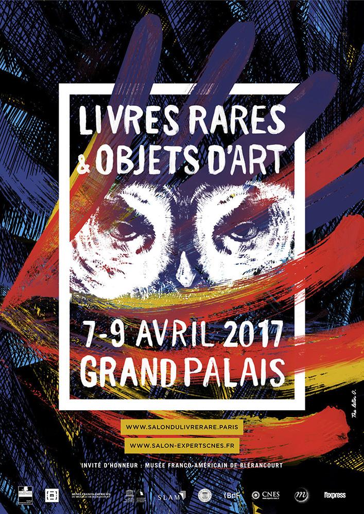 slam-livre-rare-paris-2017