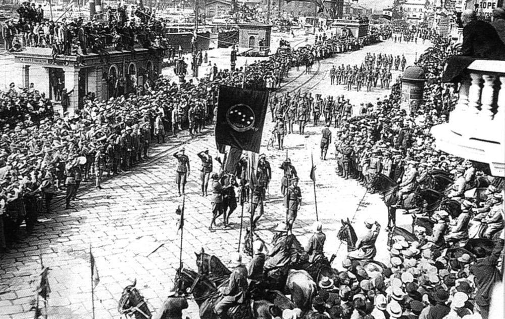 fiume-cartolina-1920-09-12-bandiera