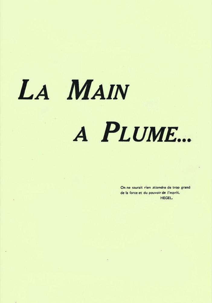 la-main-a-plume-1941-01a