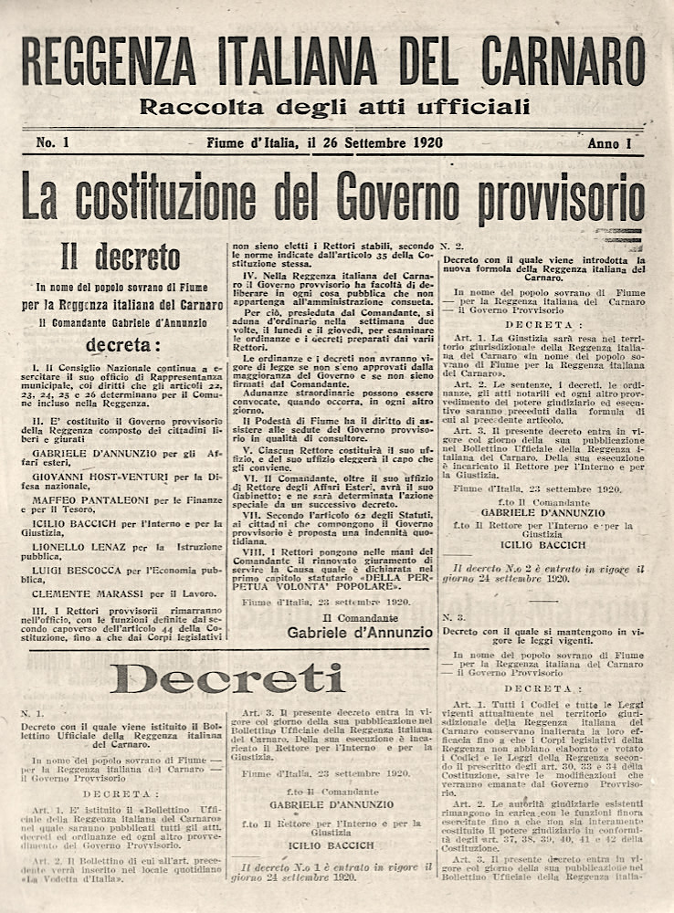reggenza-italiana-del-carnaro-bollettino-01