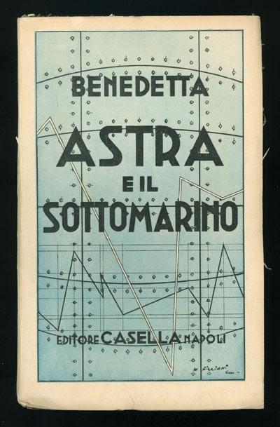 EROTICA FUTURISTA 29: Astra e il sottomarino