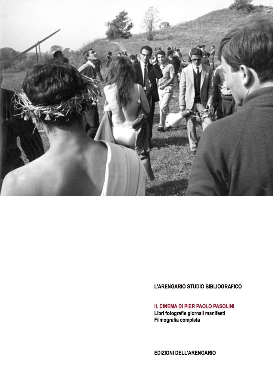 Lo scrittore e il potere: Pier Paolo Pasolini