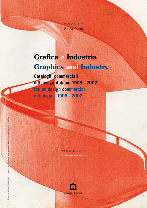 Grafica e Industria – Graphics and Industry